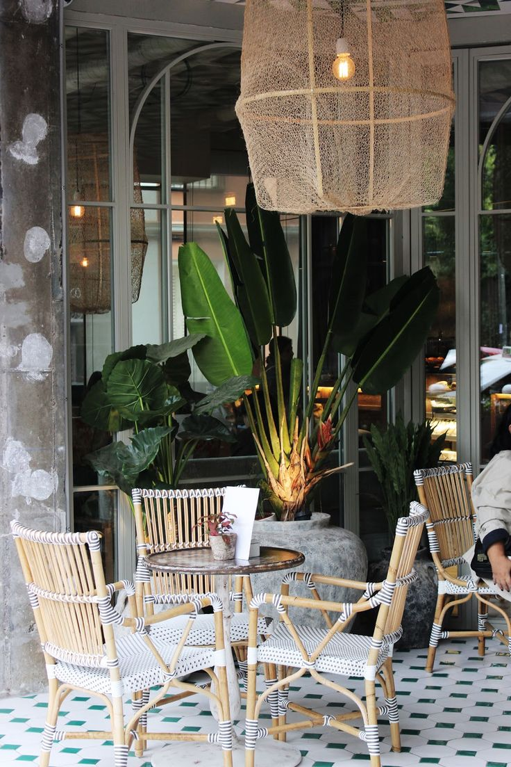 DECO   RESTAURANTE PERRACHICA University Lifestye  THEULIFESTYLE   blog de moda   streetstyle   decoración