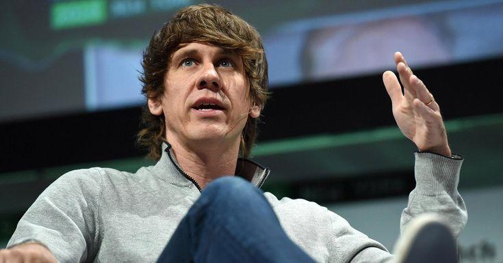 .@franzrusso: Il co-fondatore di #Foursquare, Dennis Crowley, ha annunciato che #lascia la carica di CEO per diventare presidente esecutivo.