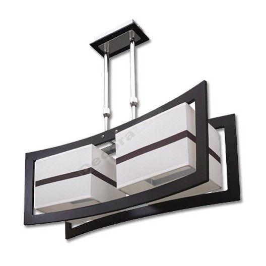 Más de 1000 ideas sobre lámpara moderna en pinterest ...