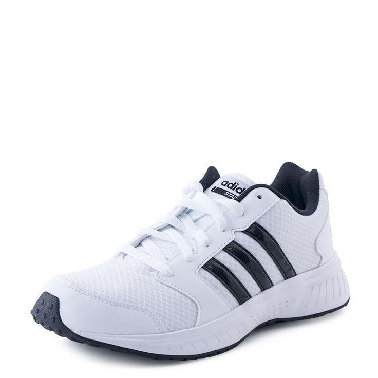Ανδρικά Αθλητικά Adidas VS Star από ύφασμα ειδικής τεχνολογίας (Mesh) και συνθετικό δέρμα. Ιδανικά για περπάτημα αλλά και για ήπια άσκηση. Διαθέτουν επένδυση από ύφασμα στο εσωτερικό και κορδόνια για άνετη εφαρμογή.