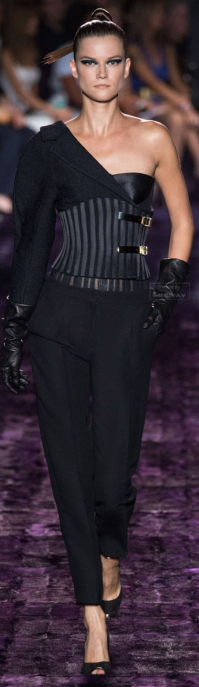Versace F/W 2014/2015