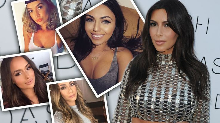 Secrets & Lies: Kim Kardashian Fuels Jealous Fires On New Show 'Dash Dolls' –  Cat Fights, Backstabbing & More