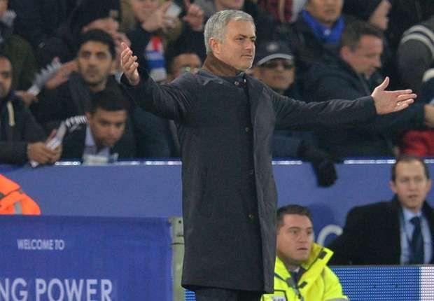 Jose Mourinho Merasa Dikhianati Para Pemain Chelsea