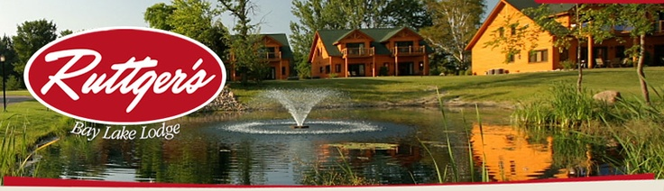 Oh I love this resort... its the down home family resort like the one on movie Dirty Dancing