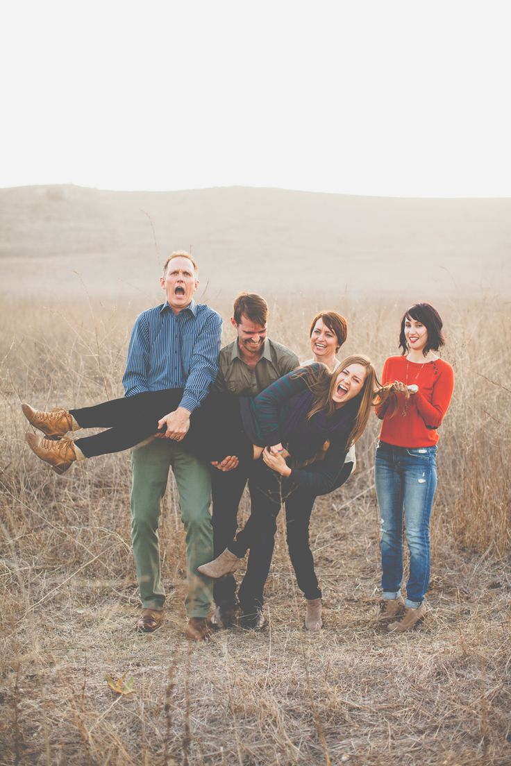 Paige Lowe Photography - Family Portrait