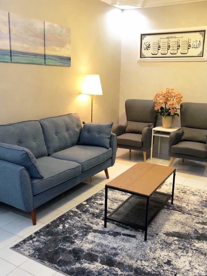 Koleksi Idea Ruang Tamu Kecil Sederhana Ilham Dekorasi Apartment Decor Home Decor Furniture
