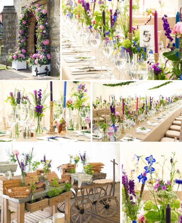 Firma - PHILIPPA CRADDOCK FLOWERS