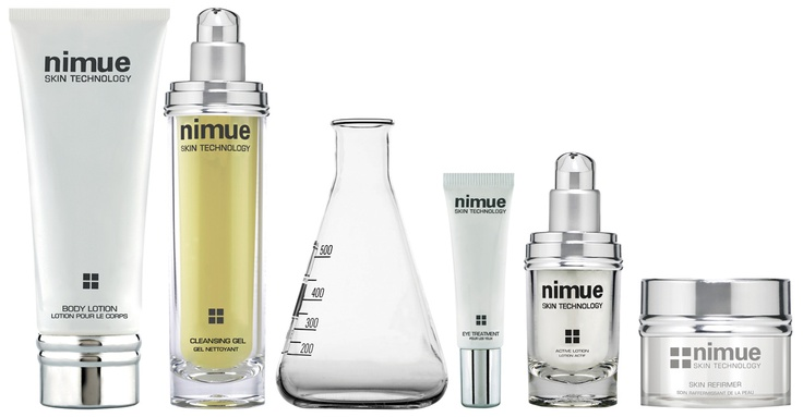 Nimue Skin Care <3 http://pinterest.com/toscahairbeauty/ www.toscasalon.com  https://www.facebook.com/ToscaHairAndBeauty#!/ToscaHairAndBeauty