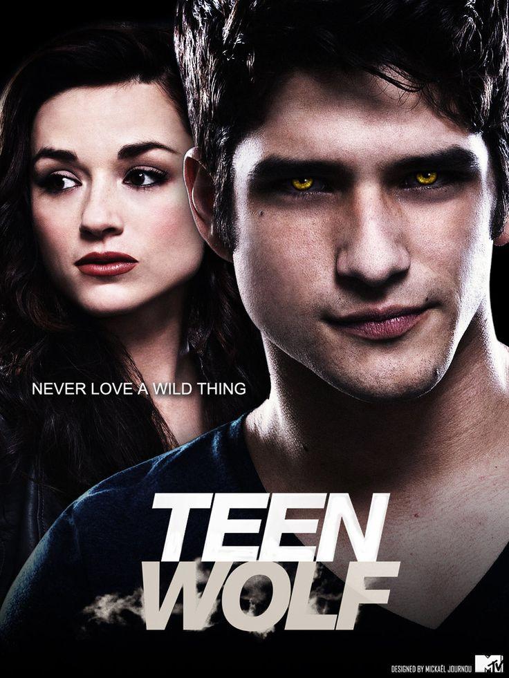 teen wolf season 5 poster - Google Search
