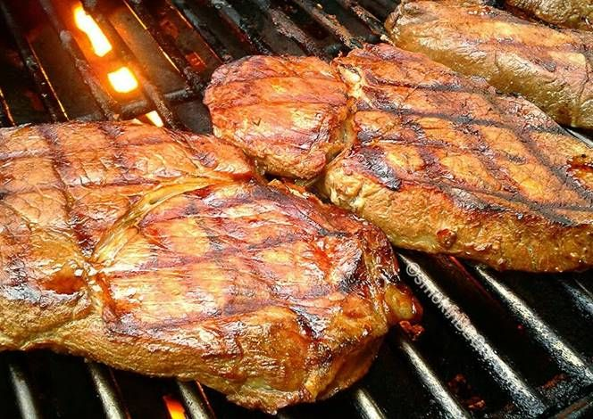 Steak Temperatures by Touch Recipe -  Let's try to make Steak Temperatures by Touch in our home!
