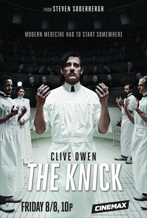 #theknick new #tvshow
