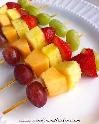 Easy-Healthy-Delicious!