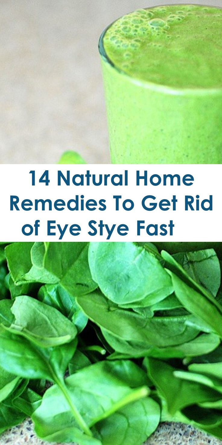 Eye stye could be painful and could make you feel embarrassed. Below are 14 natural home remedies to get rid of or get relief from eye stye; Turmeric Turmeric is a potent antiseptic and it is often used to treat topical ailments. Mix a pinch of turmeric in clean water. Use this mixture to rinse affected eye. Castor Oil Castor oil has antibacterial and hydrating properties. It reduces the pain and swelling. Apply a swab of the oil to the affected eye. Leave for 20 minutes and rinse off with…