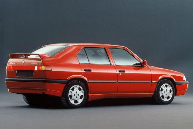Alfa Romeo 33 1993 ♥