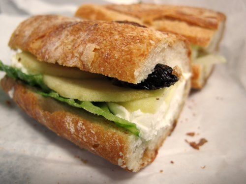 17 Best images about Tasty Sandwiches on Pinterest | Brie ...