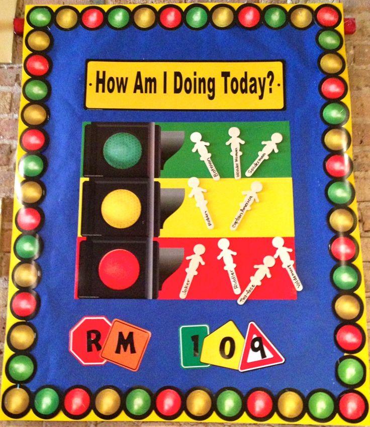School Soft Board Border Decoration Ideas   Decoration For ...
