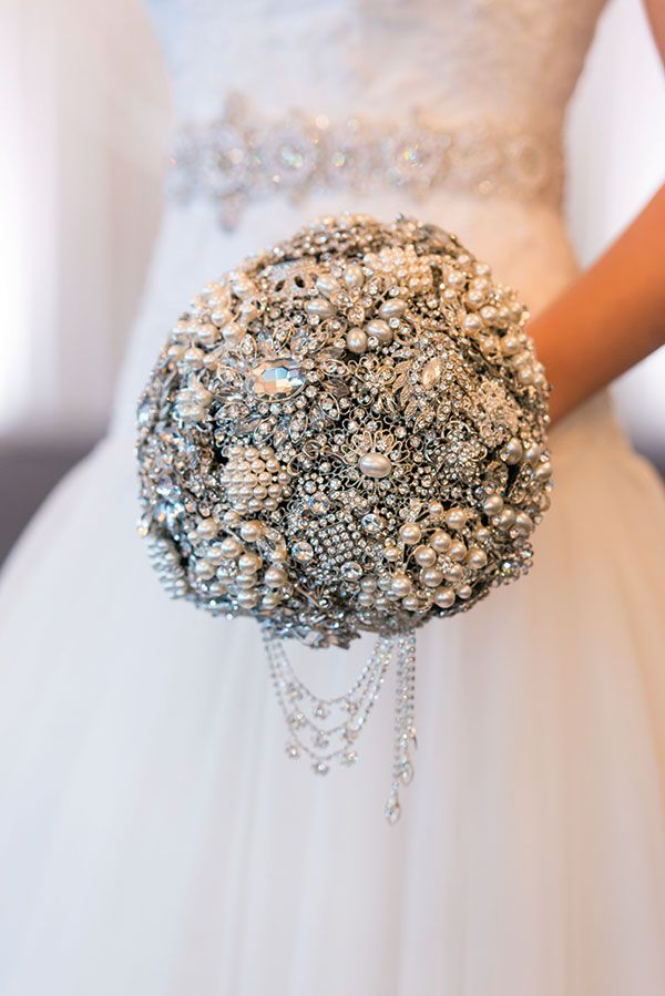 Weddings Australia Bouquets For Indian Brides Sri Lankan Muslim Crystal Flower