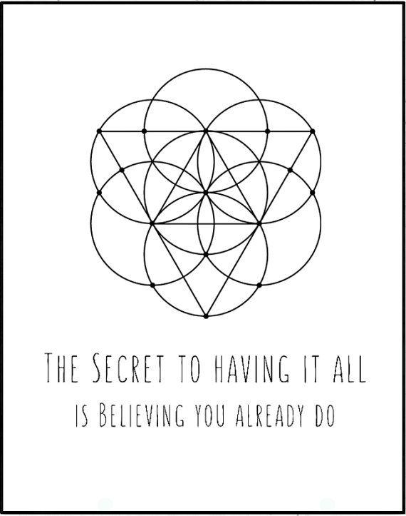 best 25 sacred geometry tattoo ideas on pinterest