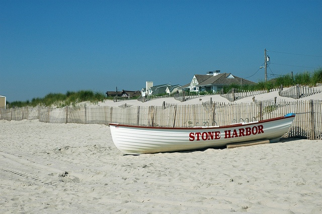 7 best images about Stone Harbor, New Jersey on Pinterest ...