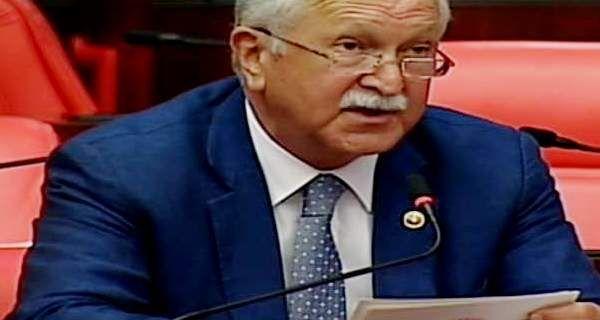 CHP Milletvekili  Bülent Bektaşoğlu, Hükümetin Yerel Yöneticilere,
