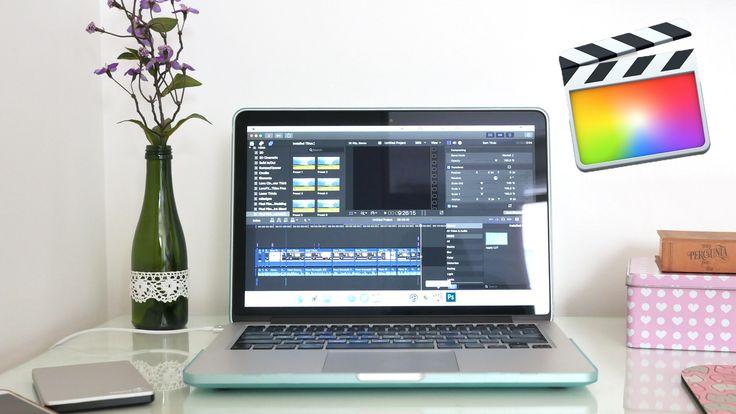 Fiquei sem saber em qual categoria colocar esse post. Escolhi Fotografia porque acho que é a mais próxima. Sempre recebo perguntas no youtube ou no instagram sobre qual o editor que uso, como edito, quais os efeitos, etc. Por isso fiz um vídeo mostrando como é meu processo de edição, sem segredos, dividi tudo que sei (que não é muita coisa). Sites com recursos para FCPX - Pixel Film Studios: http://pixelfilmstudios.com - Leno FX: http://lenofx.com/pt (alguns recursos ...