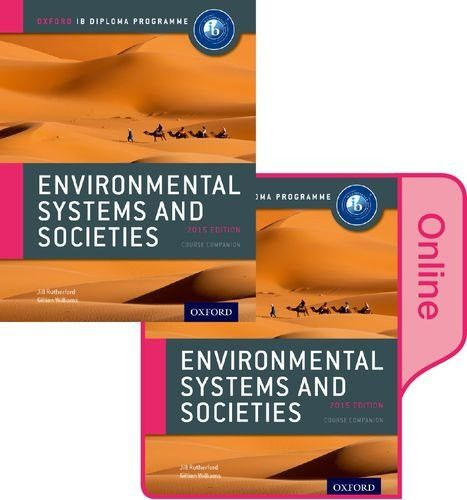 environmental systems societies extended essay Overview environmental issues are occupying a position of increasing significance on the world agenda, and an extended essay in environmental systems and societies provides students with an opportunity to explore an environmental topic or issue of particular interest or relevance to themselves and their localities.