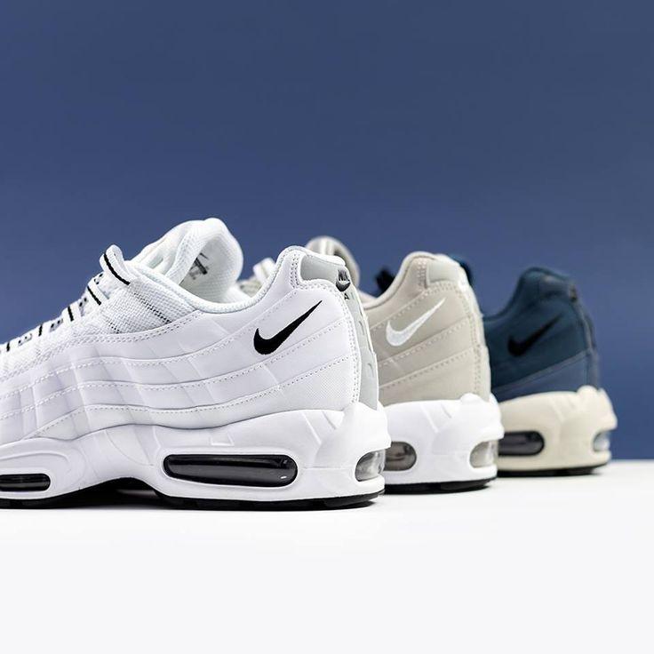 Chubster favourite ! - Coup de cœur du Chubster ! - shoes for men - chaussures pour homme - Nike Air Max 95
