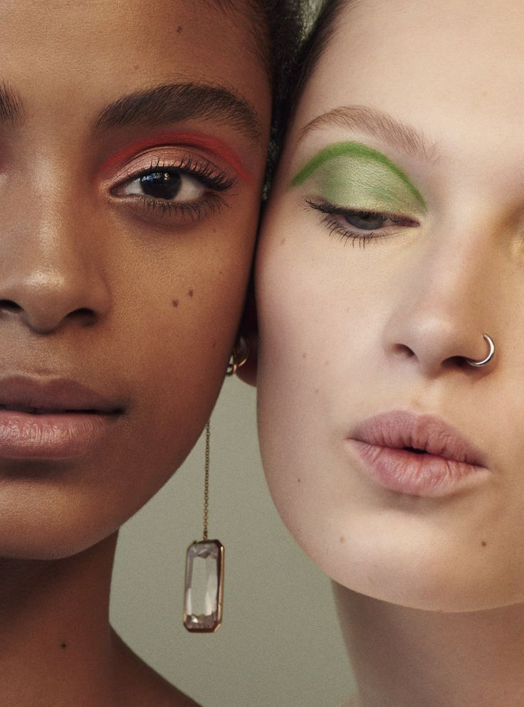 alecia morais and liz kennedy by julia noni for teen vogue,april 2016.