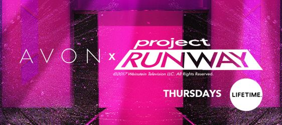 #Avon Sponsors Project Runway Season 16 beginning August 17 Tim Gunn, Project Runway's Emmy winning co-host, made a surprise appearance onstage at RepFest to reveal that Avon is the official beauty sponsor of Project Runway Season 16. #AvonxProjectRunway! #Wow #soproud