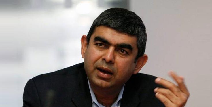 Infosys Oracle will make digital transformation possible: Sikka  - Read more at: http://ift.tt/20c6F9n