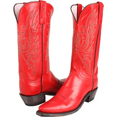 like: Cowgirl Boots, Cowboy Boots, Red Boots, Favorite Color, Style Pinboard, Comfortable Cowboy, 7Th Grade