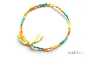 Chinese Staircase Bracelet http://www.wikihow.com/Make-the-Chinese-Staircase-Bracelet Organization colours