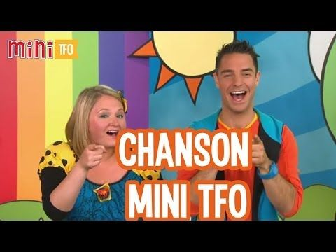French for kids: learn and play with TFO