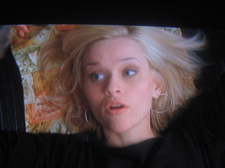 Screen shots from Sweet home Alabama Reese as Melanie