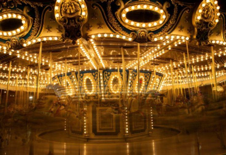 night-carousel