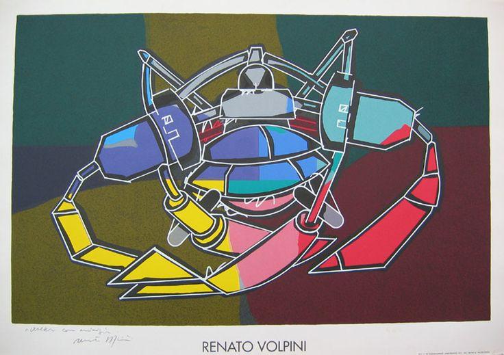 Renato Volpini