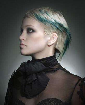 Hot Hair Color Ideas 2011
