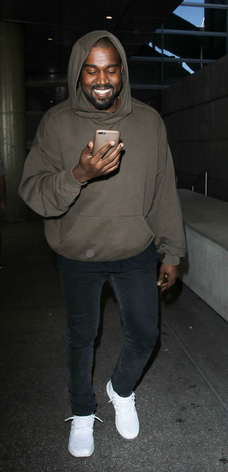 The Lost Its Mind Over Kanye West, Wiz Khalifa