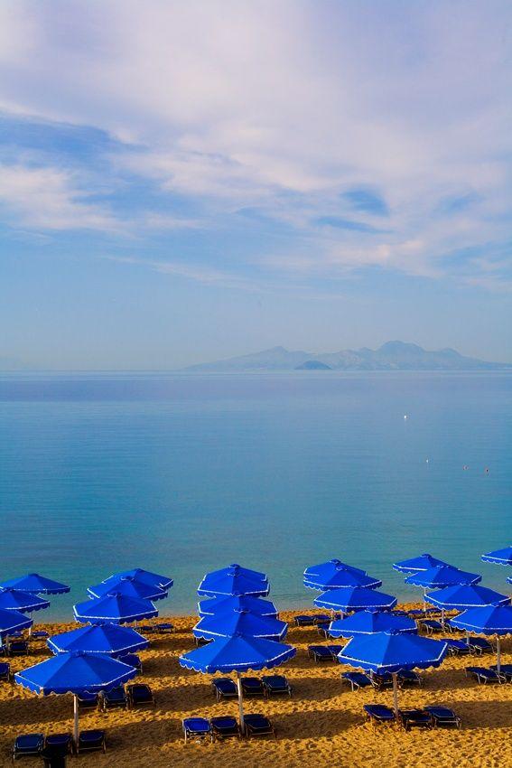 Kardamena Beach, Kos, Greece