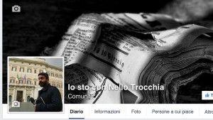 Io sto con Nello Trocchia. La petizione su change.org