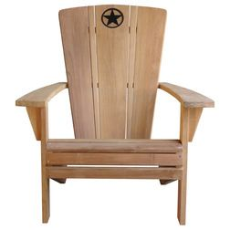 Contemporary Adirondack Chairs by Atlantic Patio Furniture