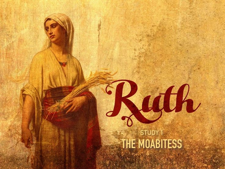1000+ images about Ruth on Pinterest | Ruth 2, Free bible ...