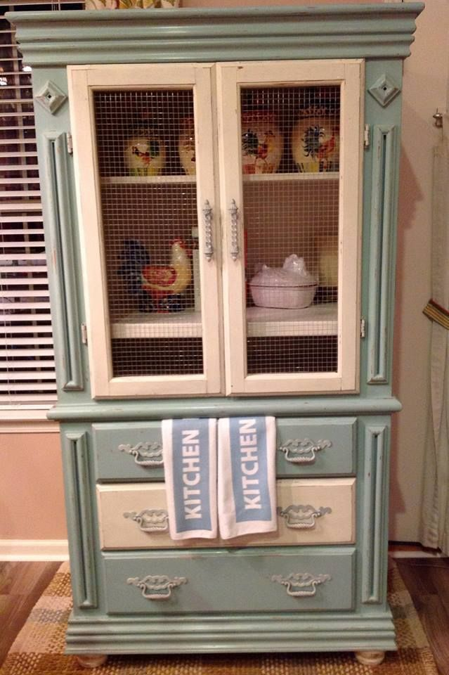 Best 25 Painted Entertainment Cabinet Ideas On Pinterest