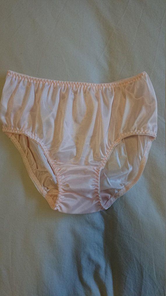 6d1e62b20a2 Silky Hipster Bikini Panties (size 12 Aus UK   6 US)