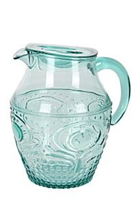 EMBOSSED DOT PITCHER