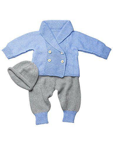 Match Handmade Baby Boy Girl Unisex 3 Piece Jacket Set(Ba... https://www.amazon.com/dp/B01FVDQLBM/ref=cm_sw_r_pi_dp_x_jU.OxbH7RSKSK
