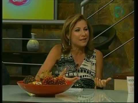Jennifer Nacif Lo que todos los hombres desearían que supieran las mujeres. - YouTube