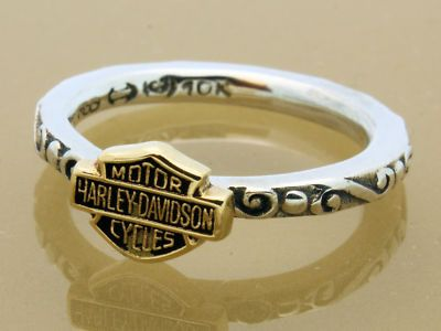 Vintage Womens Harley Davidson someone tell my hubby I want this!!!!!!