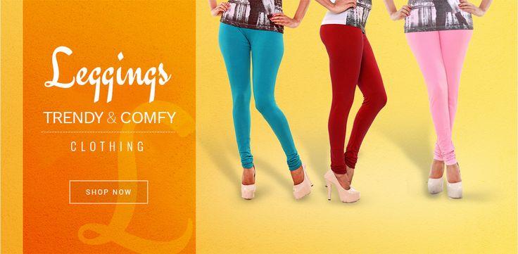 MENTHOL Women Leggings @ Priyaa.Com | Flipkart | Amazon | Sanpdeal