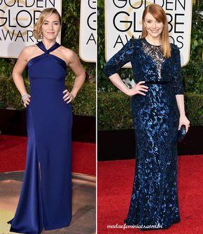 Os melhores looks do Golden Globes 2016